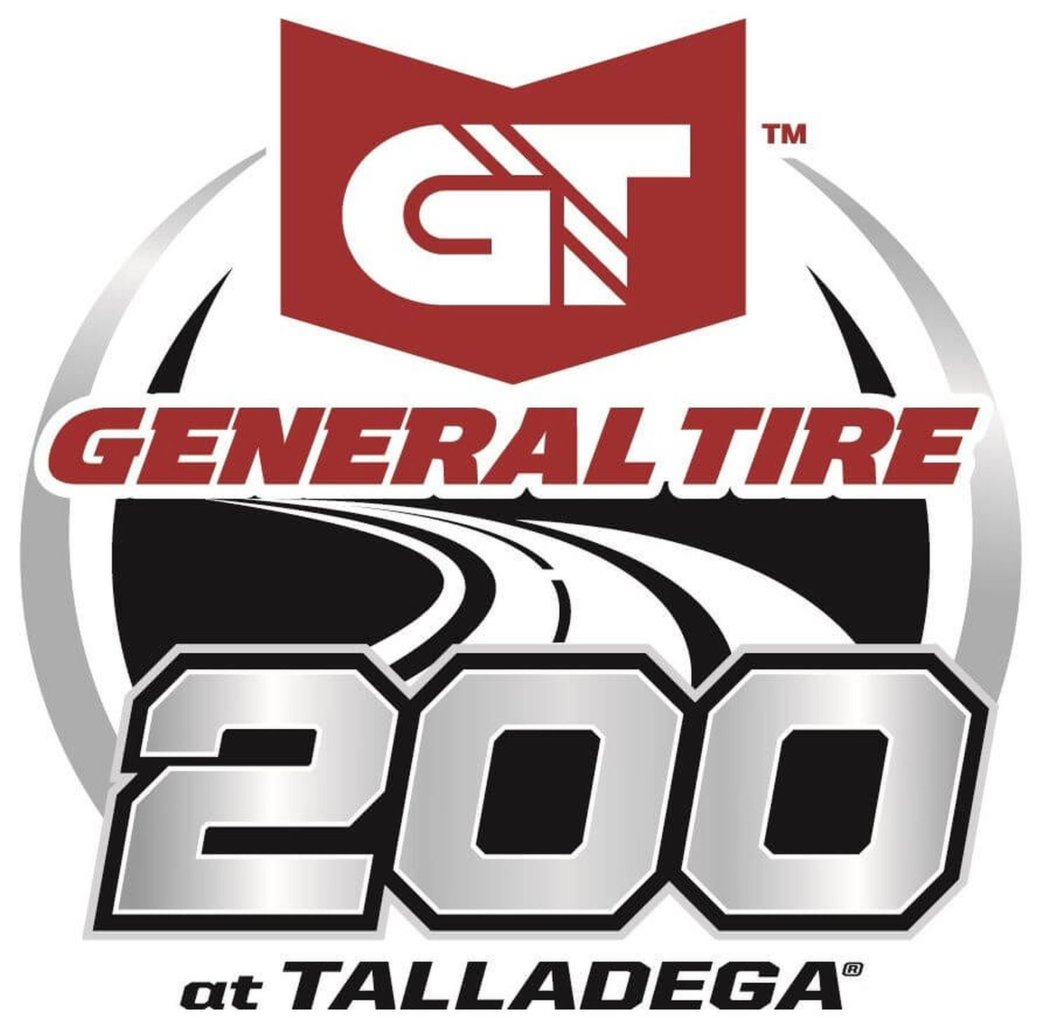 arca qualifying canceled at talladega general tire 200 field set by rh catchfence com logotipo general tire general tire logansport in