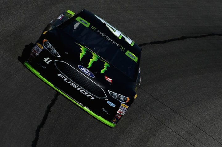 bbfdb4b2e5c Report  Monster Energy and Kurt Busch to leave Stewart-Haas Racing for Chip  Ganassi Racing