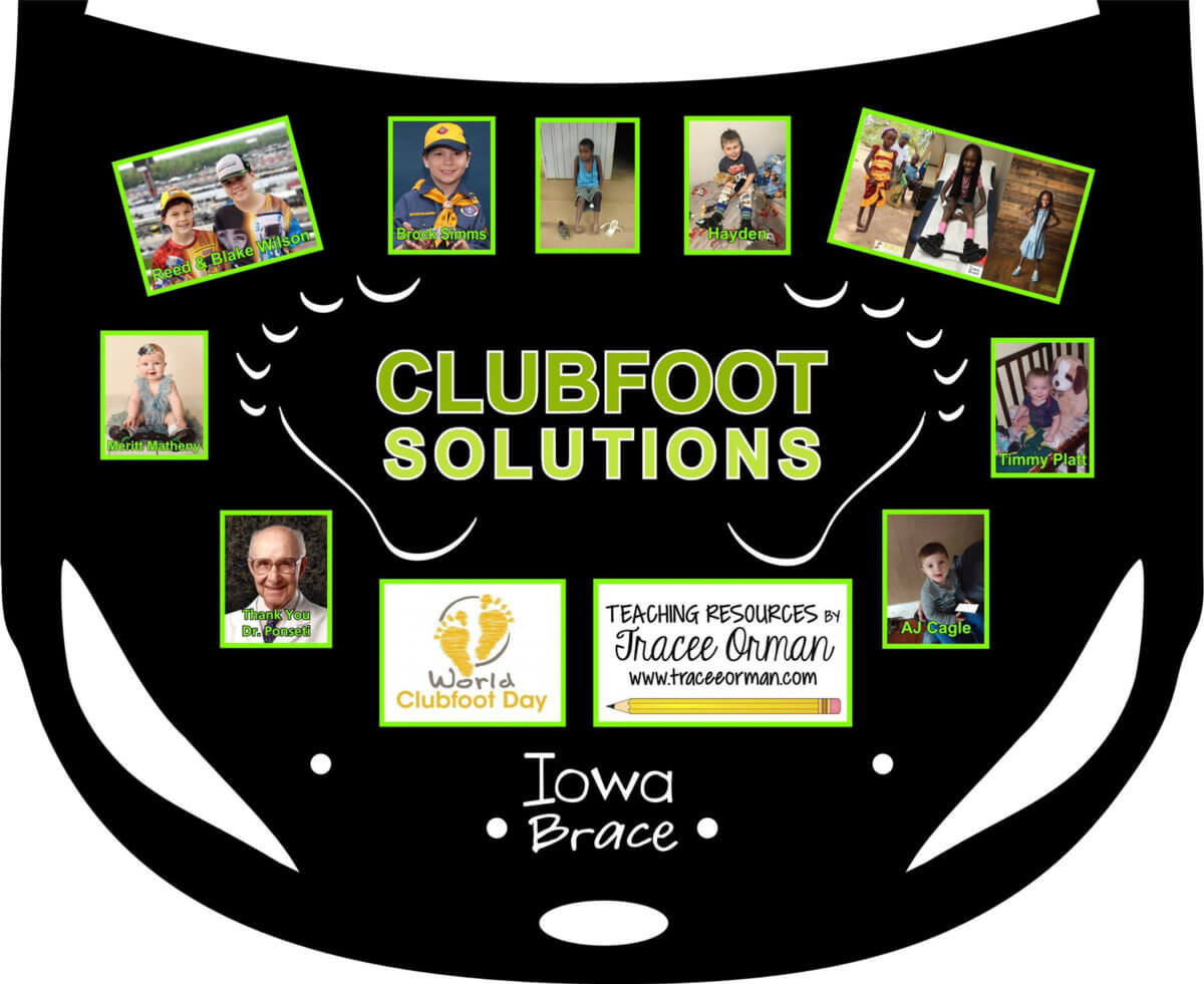 Clubfoot Solutions teams up with Joey Gase and MBM Motorsports to